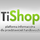 TiShop | Platforma e-Commerce